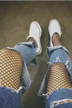 Sexy Chic Fishnet Tights