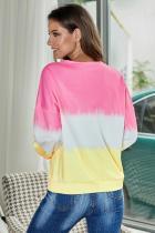 Ροζ μπλουζάκι μπλουζάκι μπλουζάκι