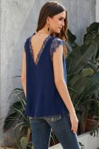 Blue Lovin 'On You Reversible Top