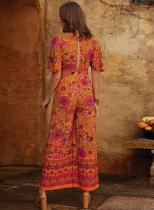 Chique jumpsuit in Fiesta