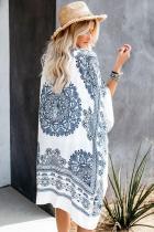 Mandala Putih Kimono