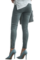 Jeggings Piper Green Sauge