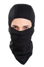 أسود قناع الوجه تنفس الغبار الغبار ركوب الدراجات بالاكلافا