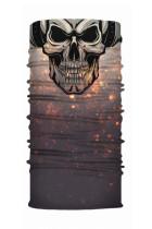 قناع الوجه للحماية من الأشعة فوق البنفسجية من Skull Sun