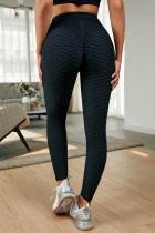Leggings neri di forma perfetta