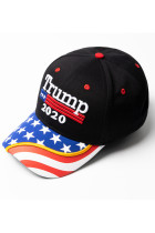 Trump 2020 White Baseball Cap
