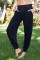 Black Stylish Lounge Pants