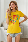 Mamacita with Cactus Tee