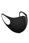 Breathable Solid Color Anti Flu Adult Cloth Mask